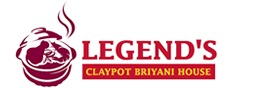 Legend`s Claypot Briyani House