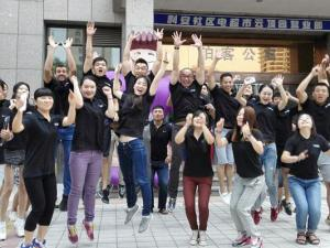 Xian-China-AnytimeFitness-770